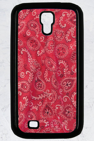 Country Girl® - Bandana Galaxy S4 Phone Case