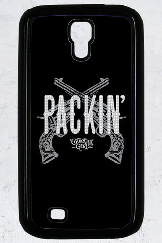 Country Girl® - Packin' Galaxy S4 Phone Case
