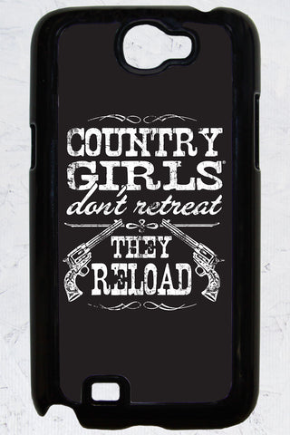 Country Girl® - Reload Samsung Note II Case