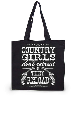 Reload Lightweight Tote Bag