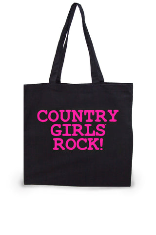 Rock Lightweight Tote Bag