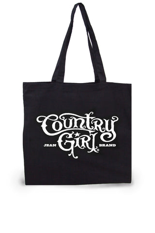 Country Girl® - Bang! Lightweight Tote Bag