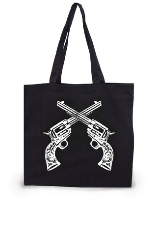Bang! Lightweight Tote Bag