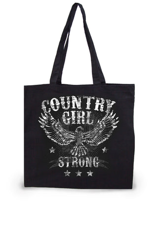 Strong Lightweight Tote Bag