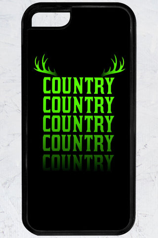 Country Girl® - Country iPhone 5C Case