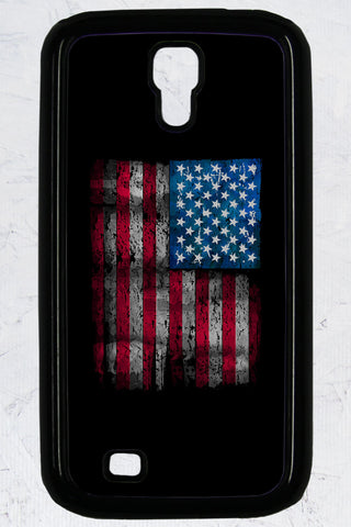Country Girl® - Distressed Flag Galaxy S4 Phone Case