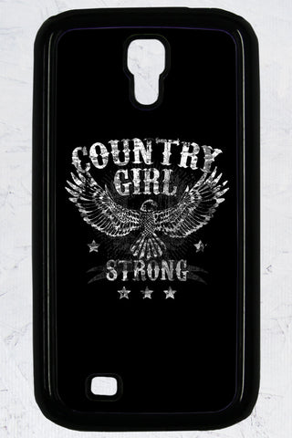 Country Girl® - Country Strong Galaxy S4 Phone Case
