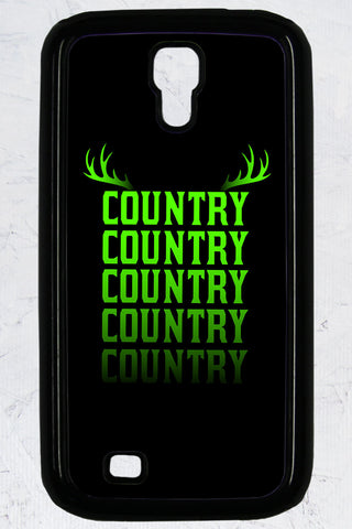 Country Girl® - Country Galaxy S4 Phone Case