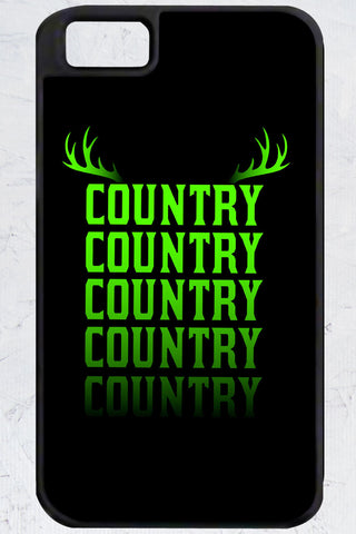 Country Girl® - Country iPhone 4/4s Case