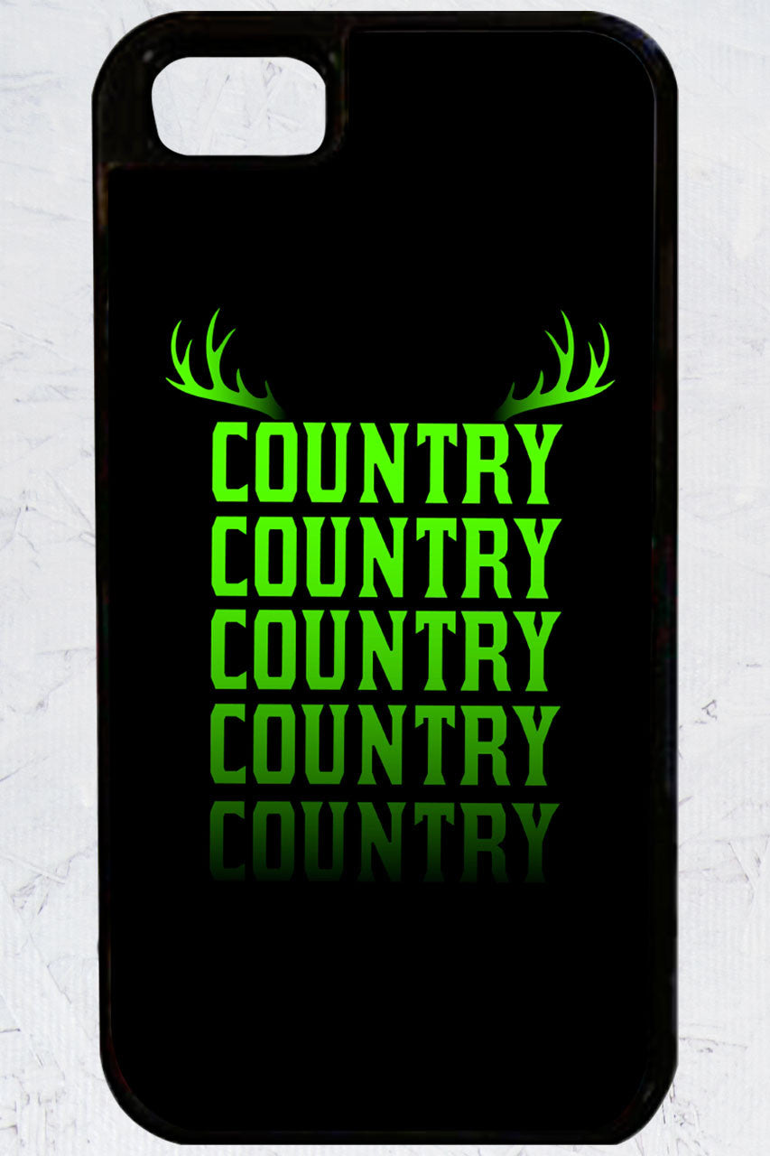 Country Girl® - Country iPhone 5/5s Case