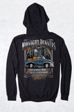 Black - Men's Midnight Runners Pullover Hoodie