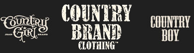 Country Brand Clothing