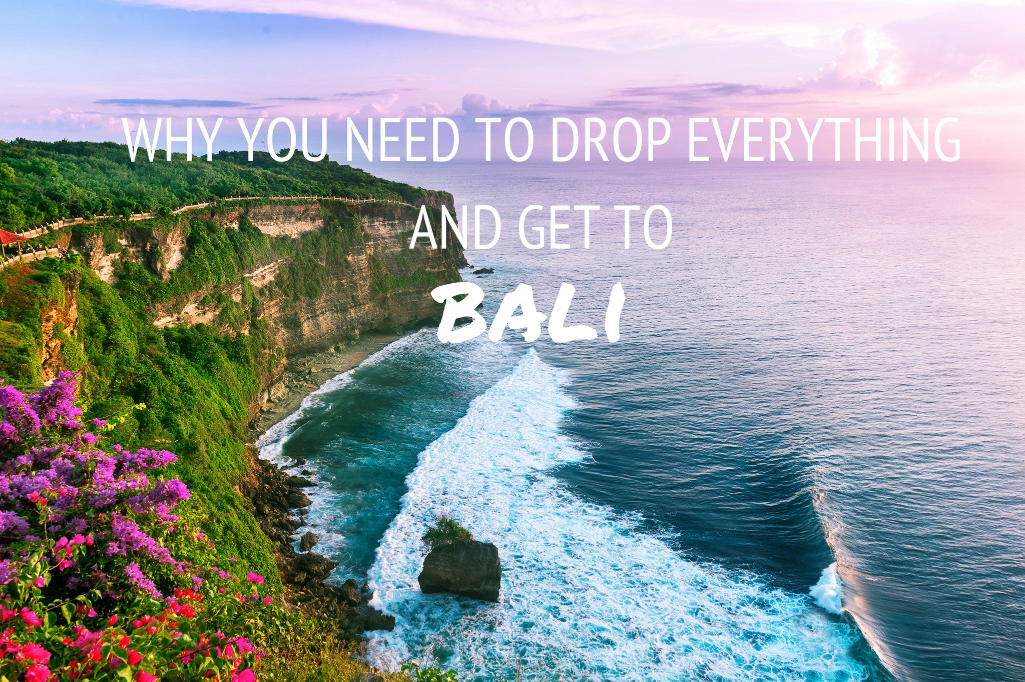 Bali Feature