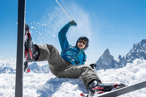 Six Safety Tips for Skiing-SkiGala