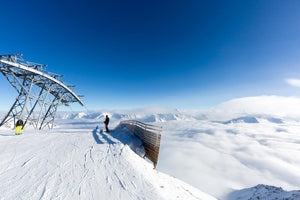 5 Top Picks for Early Season Skiing in Austria-SkiGala