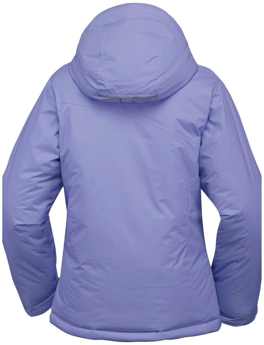 "Kinder Skijacke ALPINE FREE FALL von Columbia in ""Bluebell""-Girl's Jacket-Columbia-L / EU152-SkiGala"