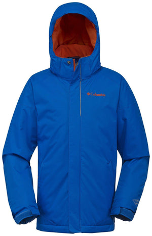 Kinder Skijacke TWIST TIP von Columbia-Boy's Jacket-Columbia-SkiGala
