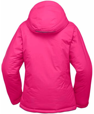 Kinder Skijacke ALPINE FREE FALL von Columbia in PINK-Girl's Jacket-Columbia-SkiGala