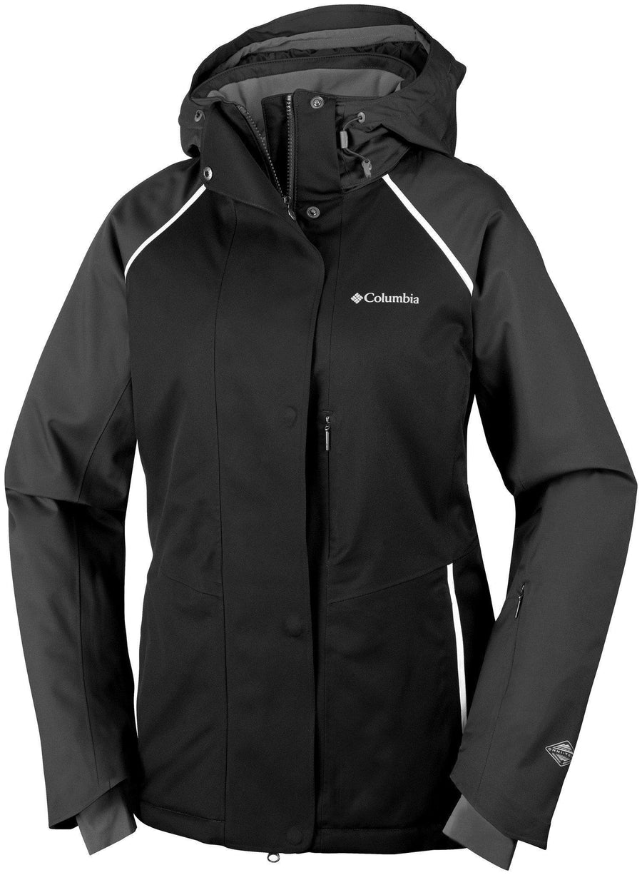 Damen Skijacke MILE SUMMIT von Columbia-Women's Jacket-Columbia-XS / EU34-SkiGala