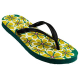 Hawaii, BLACK STRAP, Kids Flip Flops, RK-KE5