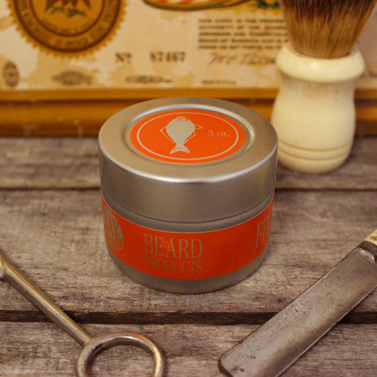Bay Beard Wax Fresh Citrus