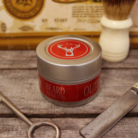 Bay Beard Wax Outdoorsman