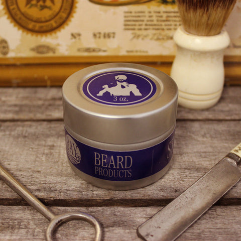 Bay Beard Wax Strongman