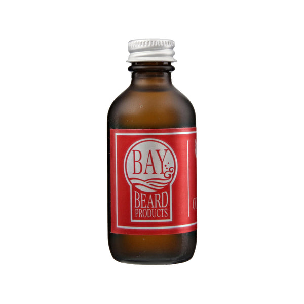 Bay Beard Oil Outdoorsman