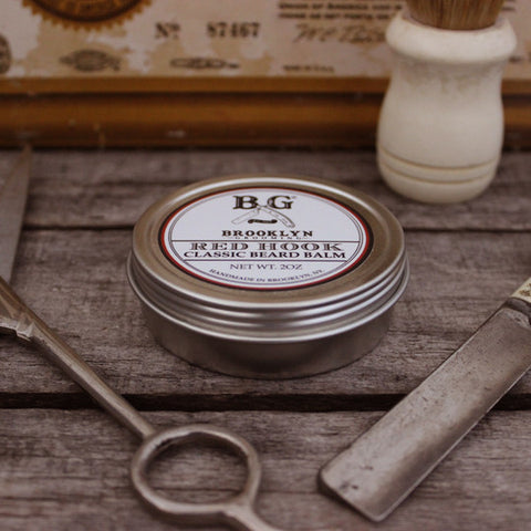 Brooklyn Grooming Red Hook Beard Balm