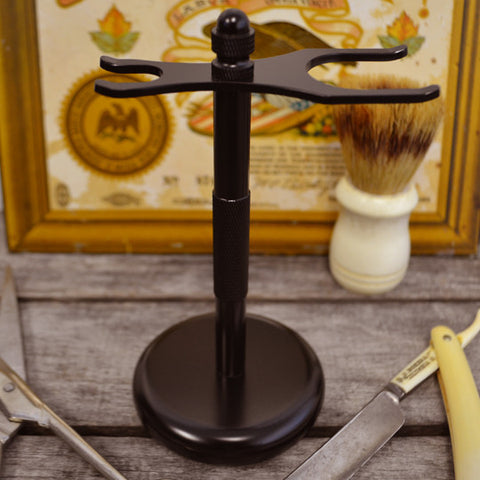 Col. Conk Safety Razor Stand