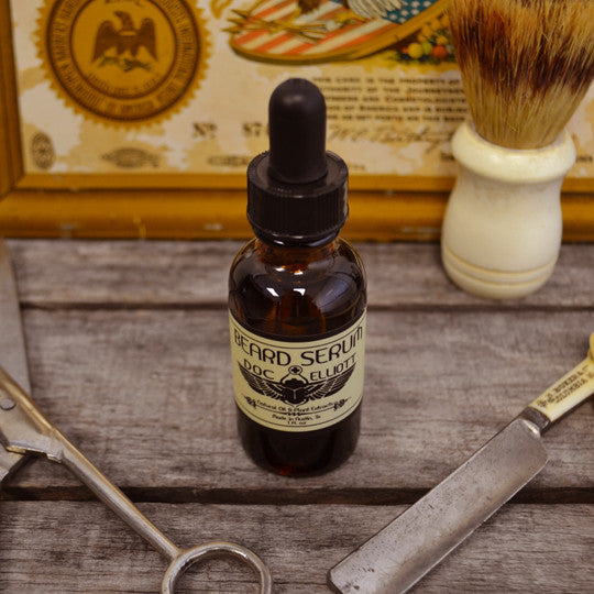 Doc Elliott Beard Serum