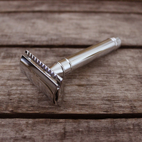 Dreadnought Spartan Safety Razor