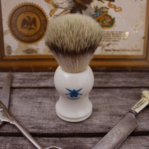 Dreadnought Vanguard Shave Brush