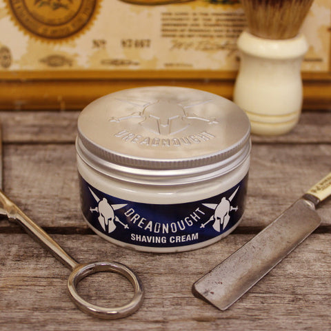 Dreadnought Shave Cream