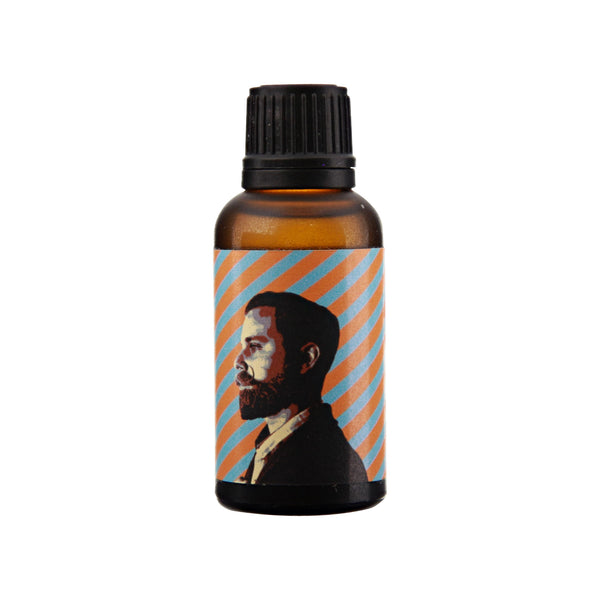 Dubs Beard Oil