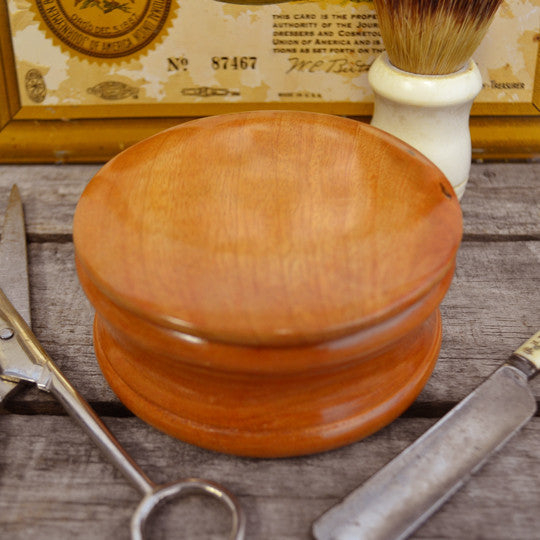 Parker Honey Mango Shave Bowl