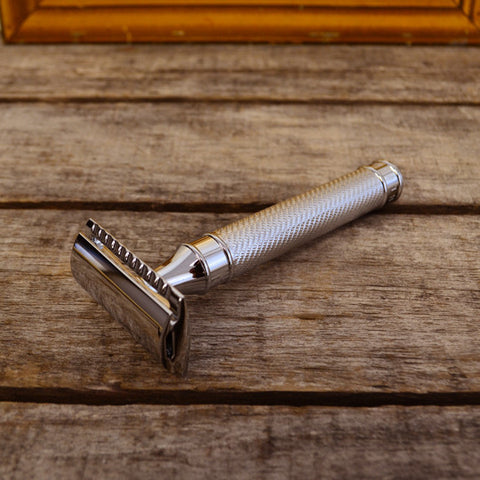 Muhle R89 Grande Safety Razor