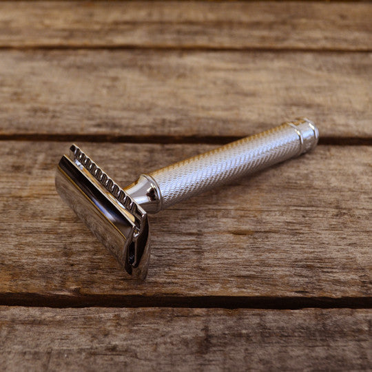 Muhle R89 Safety Razor