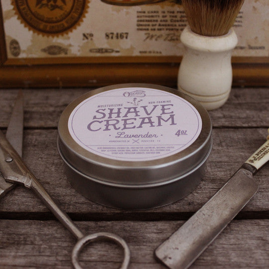 O'Douds Lavender Shave Cream