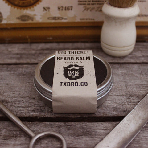 Texas Beard Co. Big Thicket Beard Balm