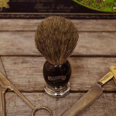 Col. Conk Mixed Badger Shave Brush