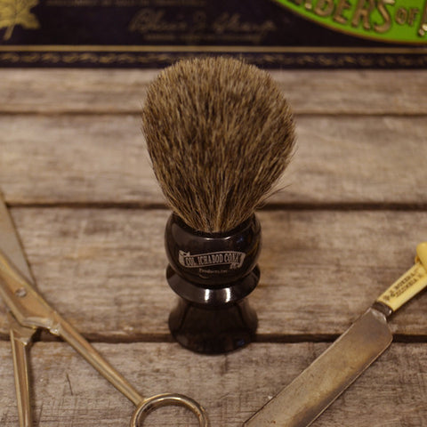 Col. Ichabod Conk Black Shave Brush