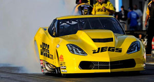 Pro Mod champ Troy Coughlin Sr. races to U.S. Nationals final