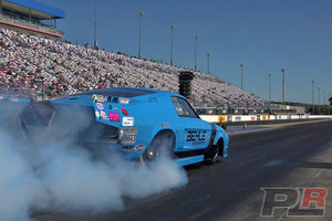 Biehle Motorsports Makes Semi Finals Appearance at NHRA Charlotte II