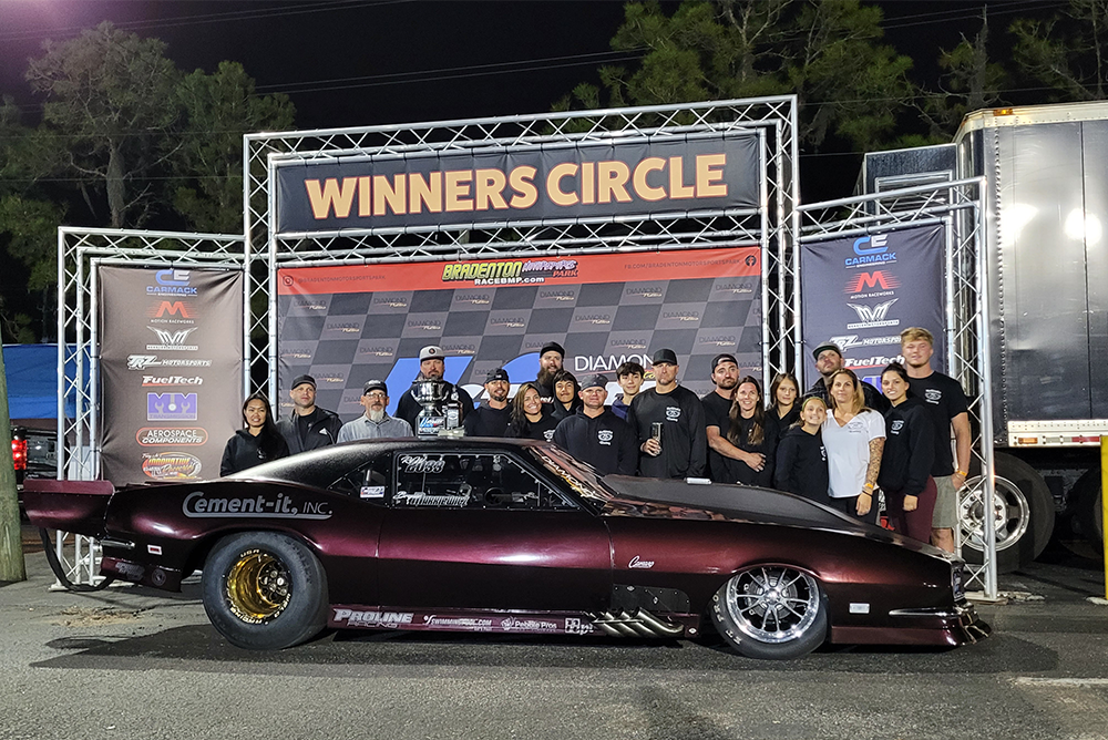 U.S. Street Nationals Race Wrap Up