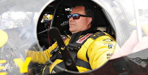 Coughlin Ready For Second Pro Mod Title Defense