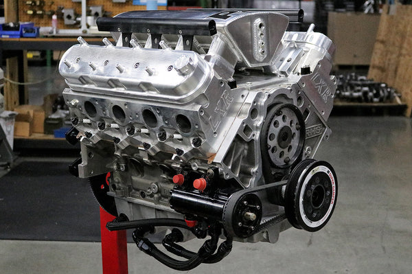 USED PLR 427ci LS TURBO ENGINE FOR SALE