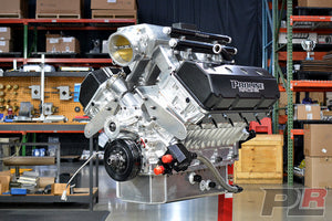 USED/FRESH PLR 548ci OUTLAW HEMI FOR SALE $55K