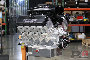 NEW 572ci PLR 481X STAGE 4 ENGINE FOR SALE $73.9K
