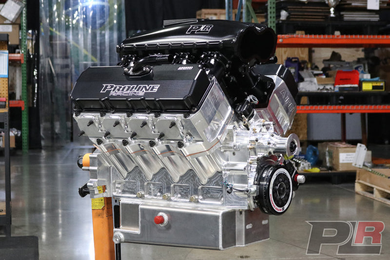 Drag Racing Engines - Turbo and Supercharged - Pro Line Racing